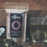 Loose Tea Cleansing Blossom by The Tonic Teas